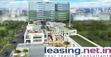Available Bareshell Commercial Office Space 14000 Sq.Ft For Lease In M3M Cosmopolitan Golf Course Extension Road Gurgaon